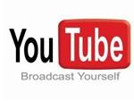 YouTube blanc